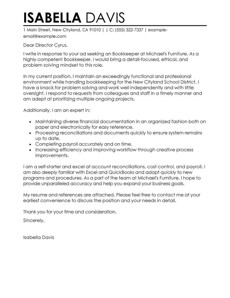68 Excellent Writing A Good Cover Letter by Pictures
