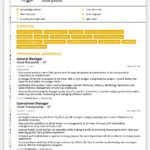69 Awesome Resume Template Pdf by Graphics