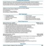 69 Inspirational Sonographer Resume for Graphics