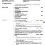 70 Top Good Resume Examples 2019 with Pics