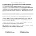 71 Top Civil Engineer Resume for Ideas