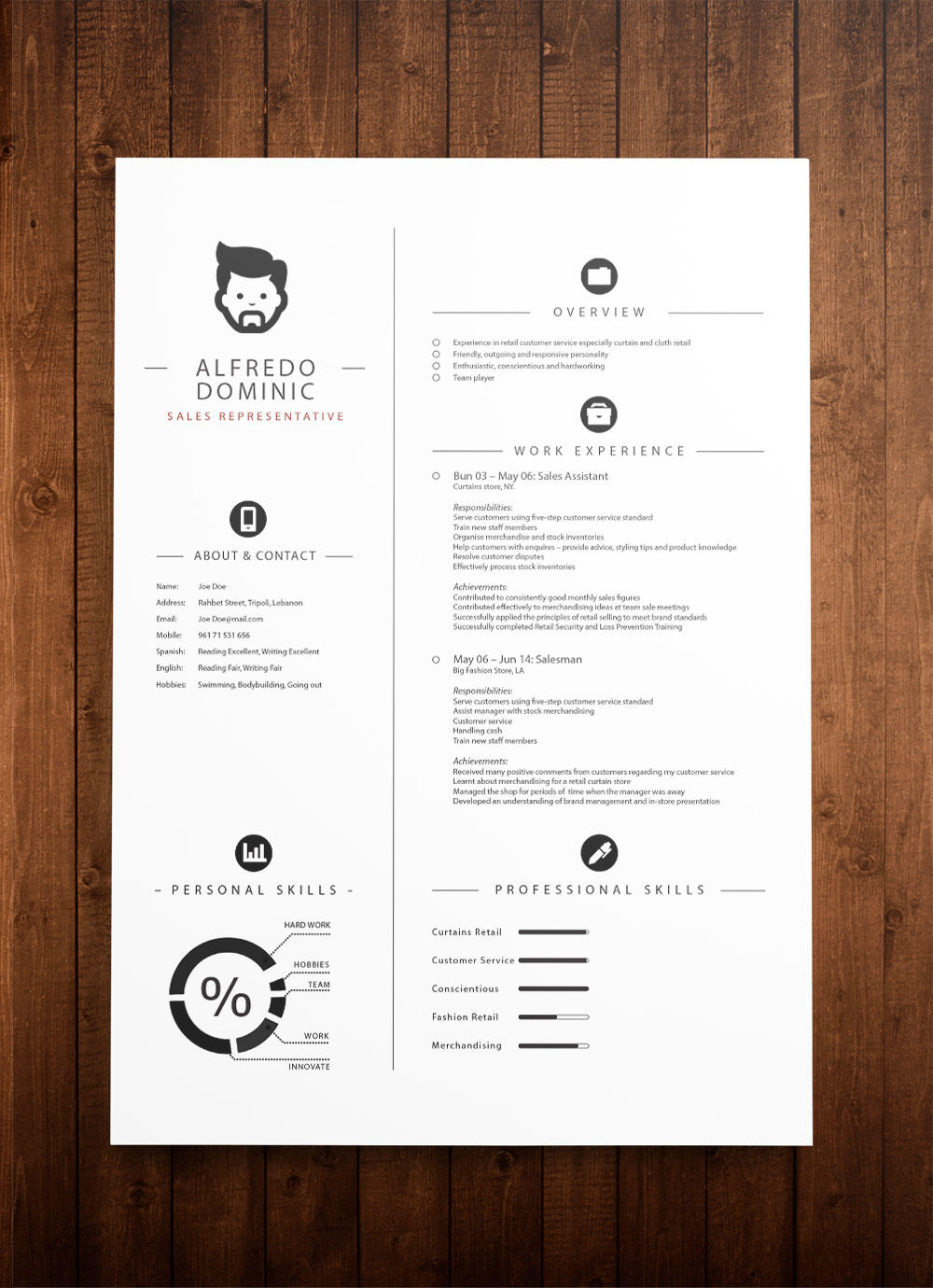 72 Best Curriculum Template Free for Pictures