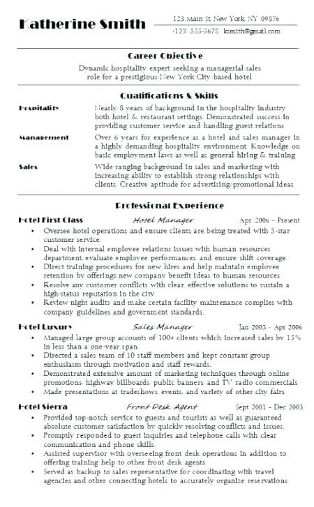 72 Excellent Medical Front Desk Resume by Pictures
