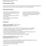 72 Nice Professional Resume Format with Pics