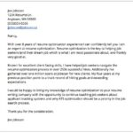 73 Nice Good Cover Letter Examples with Pics