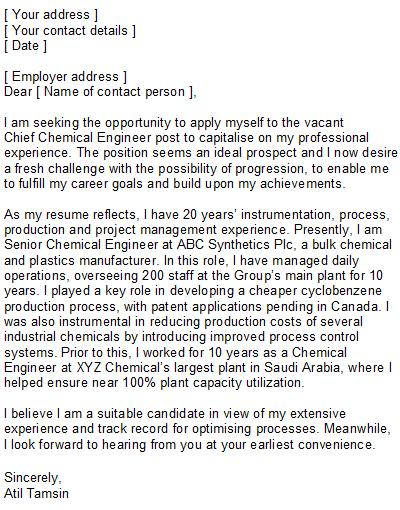 75 Inspirational Engineering Cover Letter with Pics