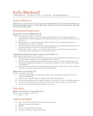 75 New Good Resume Layout for Ideas