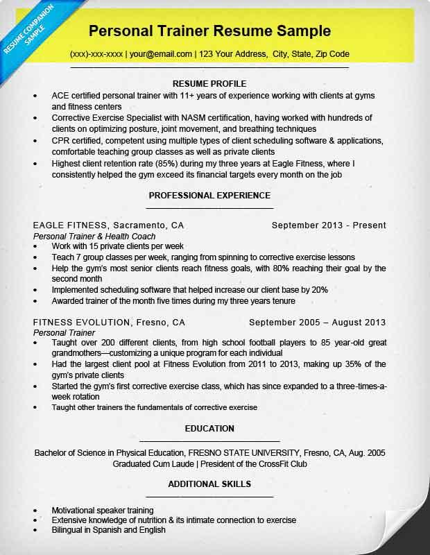 76 Nice What Should Your Resume Look Like by Ideas