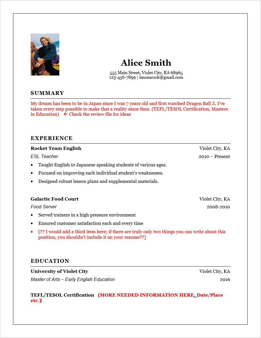 77 Awesome Dragon Resume Review for Images