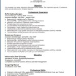 78 Inspirational Microsoft Online Resume Templates with Graphics