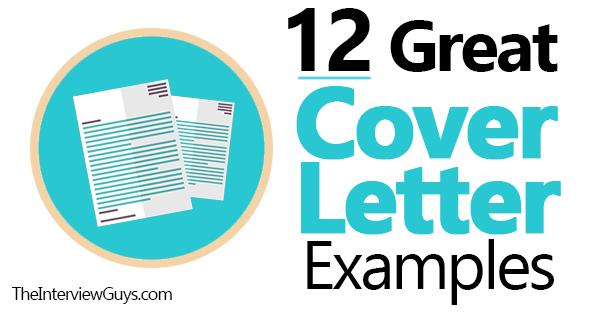 78 Stunning Great Cover Letters with Gallery