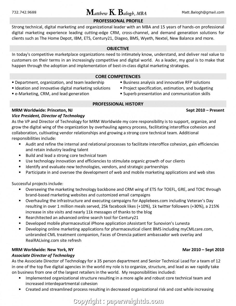 79 Beautiful Digital Marketing Specialist Resume Sample by Ideas
