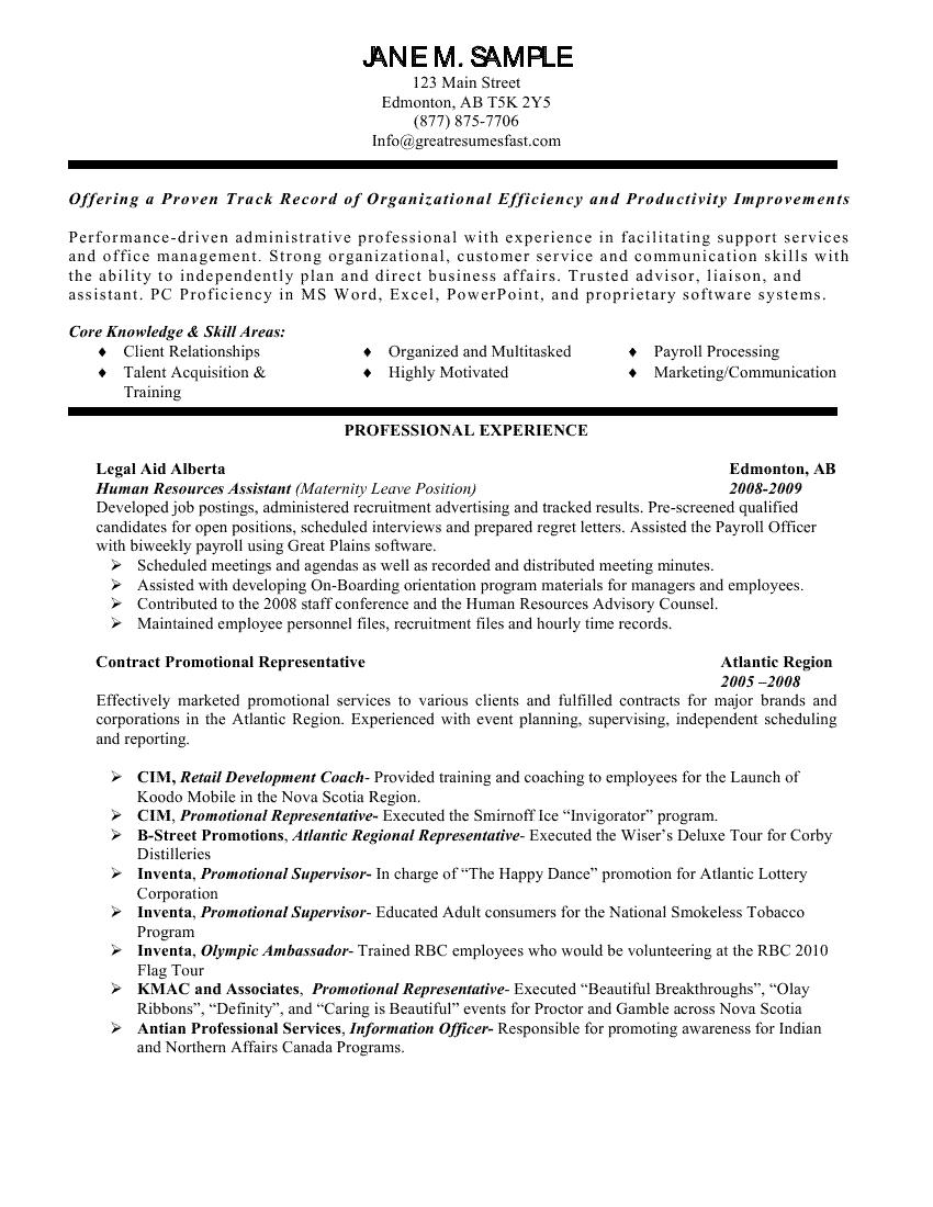 79 Best General Labour Resume Sample For Gallery