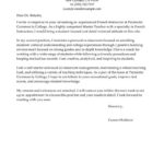 79 New Education Cover Letter by Images