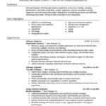 80 Lovely Software Engineer Cv with Design