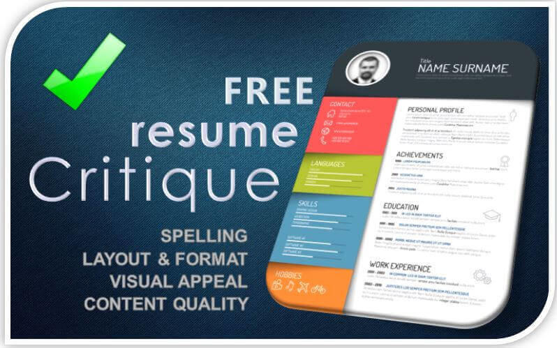 81 Excellent How To Get Resumes For Free by Ideas