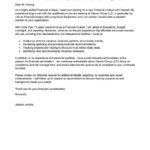 81 Great Business Cover Letter Sample with Gallery