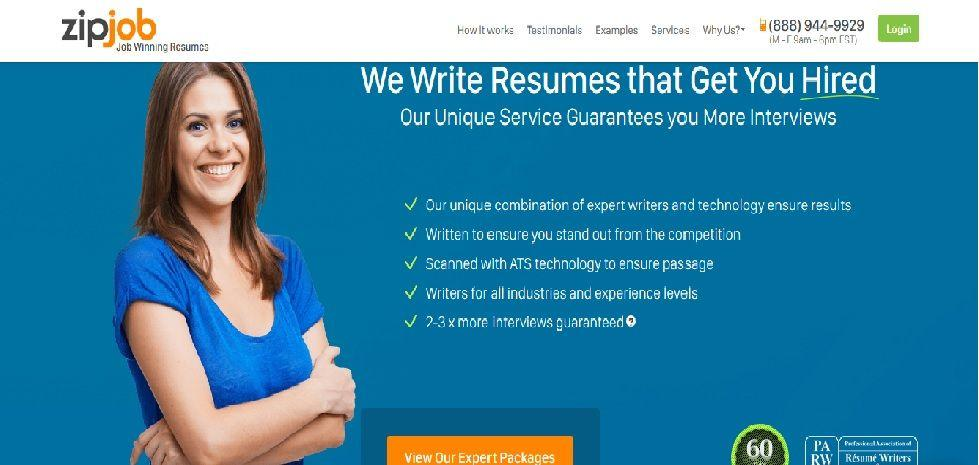 82 New Resume Review Service for Images
