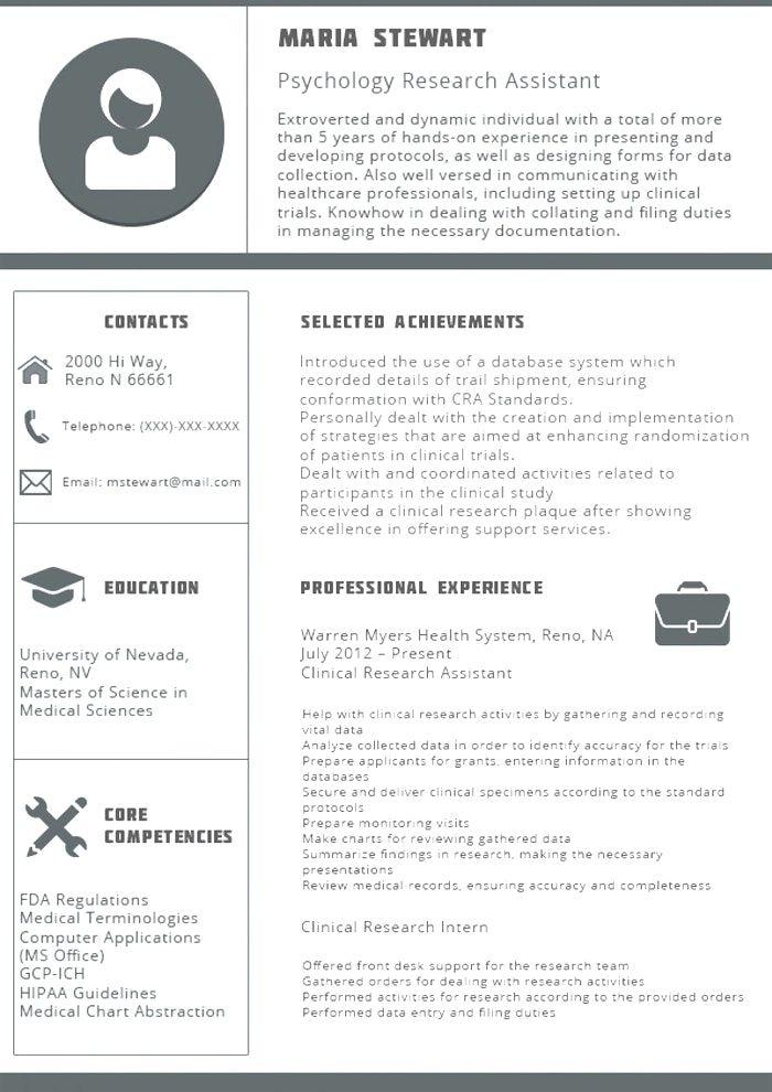 83 Beautiful Best Sample Resume Format with Ideas