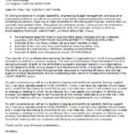83 New Engineering Cover Letter by Pics