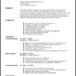 84 Awesome Best Looking Resume Templates for Ideas