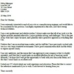 84 Cool Engineering Cover Letter with Gallery