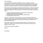 85 Excellent Application Cover Letter by Pictures
