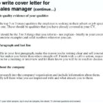 86 Great Hospitality Cover Letter with Gallery