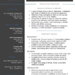 87 New Good Resume Examples 2019 for Ideas