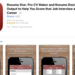 88 Lovely Best Free Resume Builder 2018 for Images