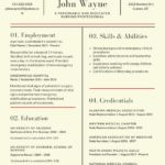 88 New Good Resume Examples 2019 by Graphics