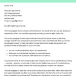 89 Excellent Application Cover Letter with Design