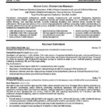 89 Inspirational Format Of Resume For Job Pdf with Ideas