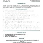 89 New Basic Resume Format by Graphics