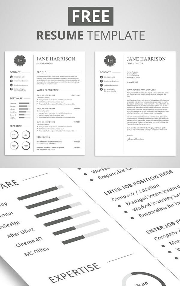 89 Stunning Free Cv Resume Builder with Gallery