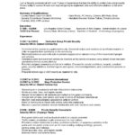 90 Excellent Free Resume Maker for Design