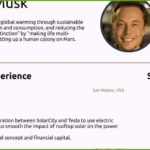 90 Inspirational Elon Musk Resume by Ideas