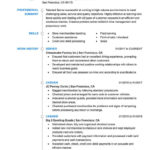 91 Lovely Top 5 Resume Format for Gallery