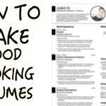 92 Awesome How To Make A Great Resume for Graphics
