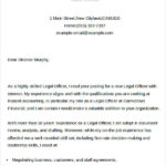 92 Best Legal Cover Letter for Pictures