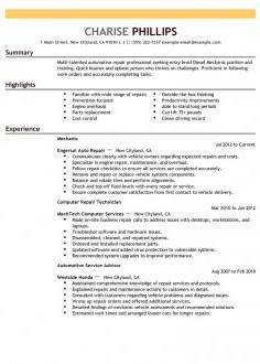 92 Top Entry Level Construction Resume for Gallery