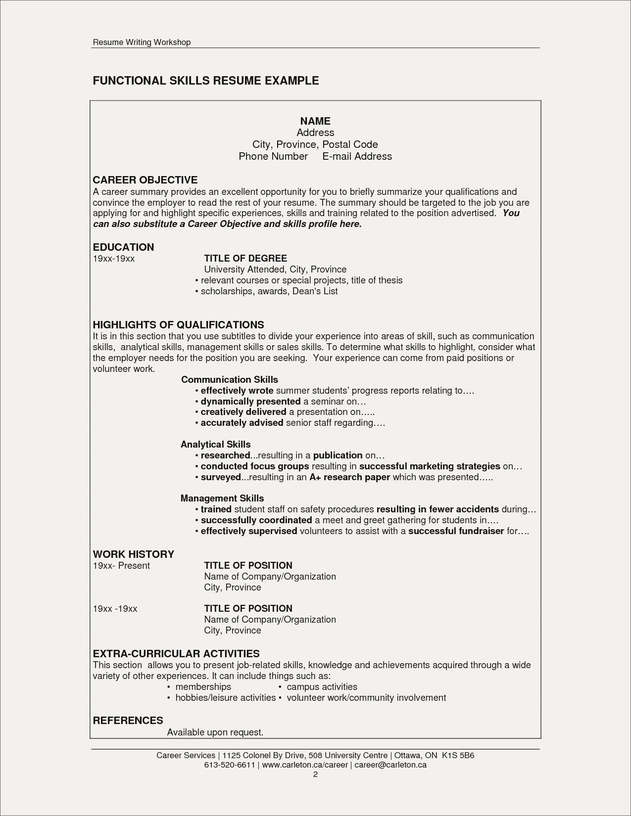 95 Awesome Busboy Resume for Graphics