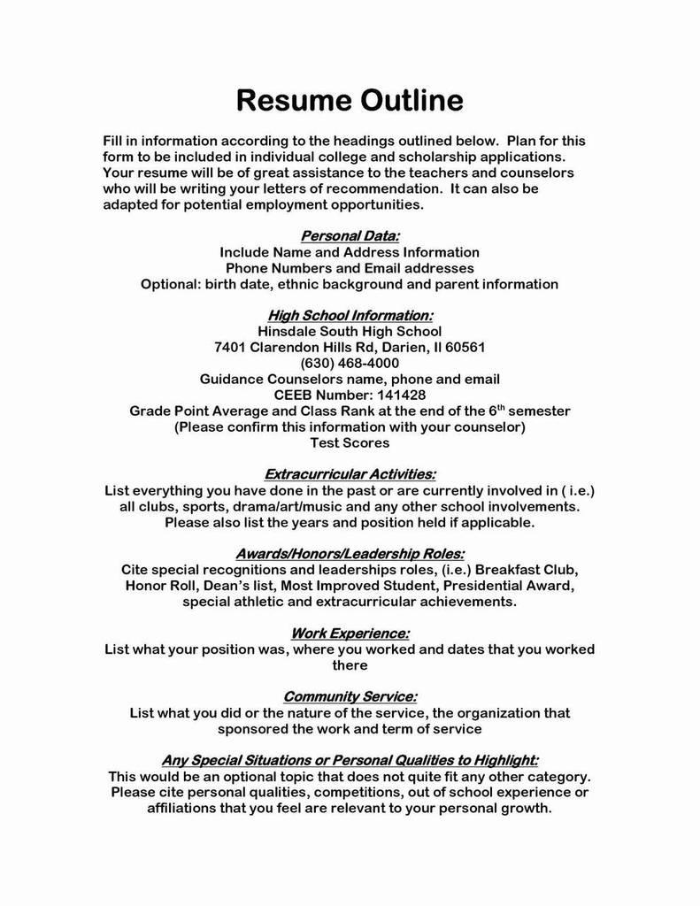 95 Inspirational Usc Marshall Resume Template with Pictures