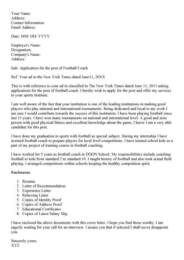 96 Best Basketball Coaching Resume Cover Letter for Graphics
