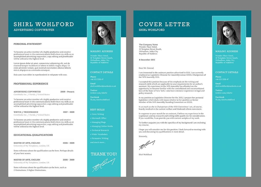 96 Lovely Free Microsoft Office Resume Templates for Pics