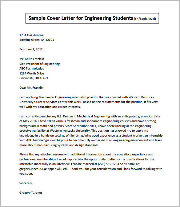 97 Lovely Cover Letter Pdf by Pics