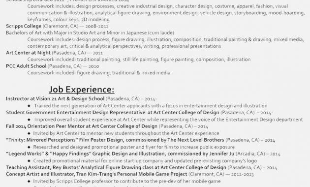 97 Nice Dragon Resume Review with Design