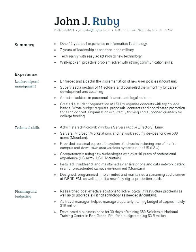 98 Nice Resume Template Pdf for Design