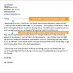 98 Top Good Cover Letter Examples for Ideas