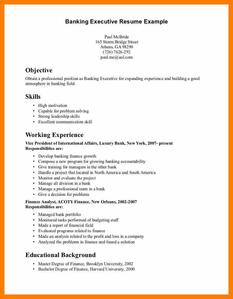 98 Top Resume Skills Examples for Images